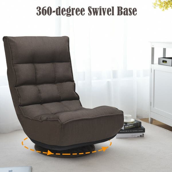 Cool Shop Gymax 4 Position Adjustable Sofa Chair Folding Chair Forskolin Free Trial Chair Design Images Forskolin Free Trialorg
