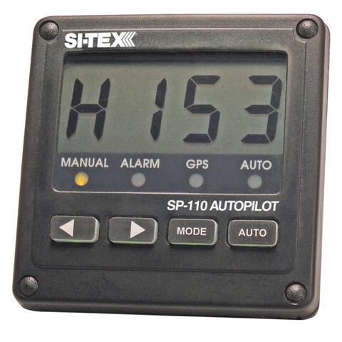 Sitex Sp110 System W/ Rudder Feedback No Drive Unit - SP110RF-1