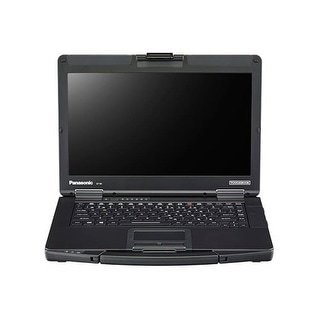 Panasonic CF-54D0001VM Toughbook 14.0-inch Semi-Rugged Laptop