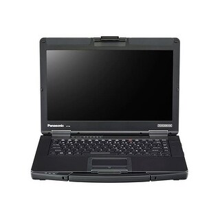 Panasonic CF-54F5-01VM Laptop 14 Inch Semi-Rugged Laptop