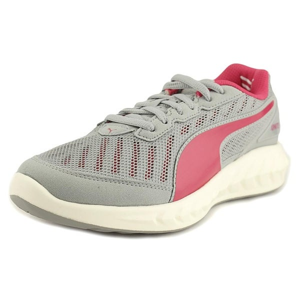 Shop Puma Ignite Ultimate Women Quarry-Rose Red Tennis Shoes - Free ... d2576c8f78e1