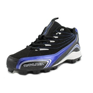 Rawlings Base Invader Low 2 Round Toe Synthetic Cleats (Option: 9.5)