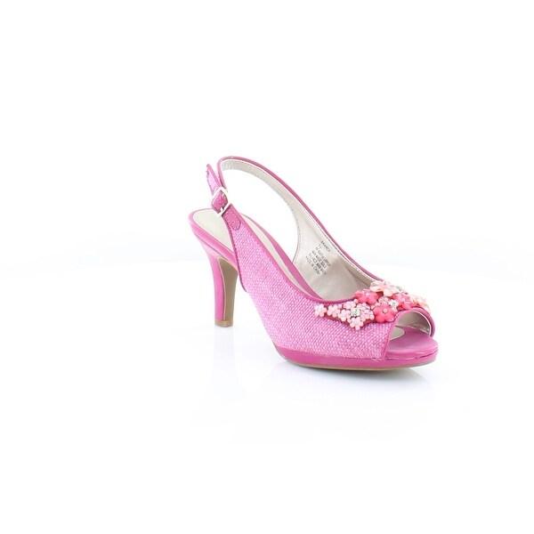 Shop Karen Hot Scott Branca Women's Heels Hot Karen Pink - 5.5 - - 23552234 ba57a8