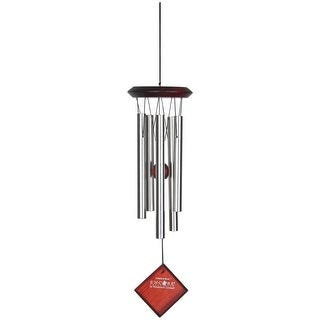 Woodstock Encore Collection Chimes of Mars Silver
