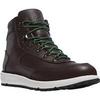 0203cf8c0a99b9 Danner Men s Feather Light 917 GORE-TEX Hiking Boot Dark Brown Full Grain  Leather