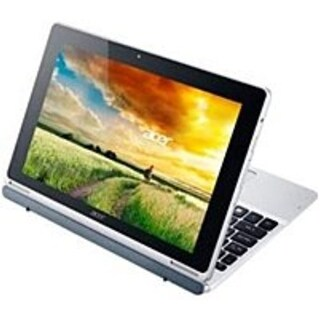 """Acer Aspire SW5-012P-19KD 10.1"""" Touchscreen LCD 2 in 1 Notebook - (Refurbished)"""