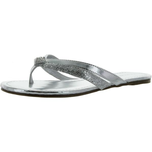 City Classified Womens Lilian Fashion Sandals