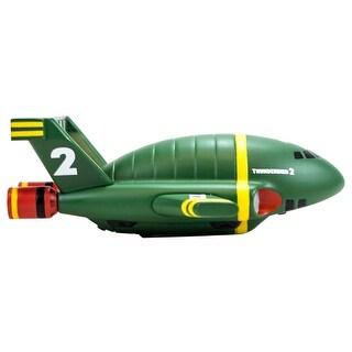 """Titans Thunderbirds 4.5"""" Thunderbird 2 Vinyl Figure"""