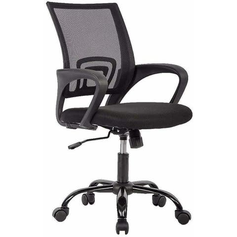 SuperBrite Ergonomic Desk Mesh Chair
