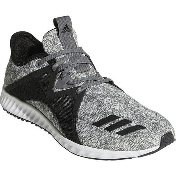 sports shoes 6add4 1a03a adidas Women  x27 s Edge Lux 2 Running Shoe Grey Black White