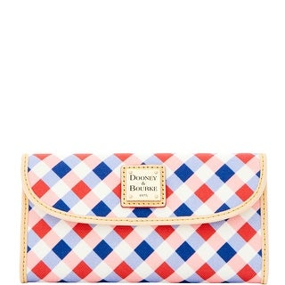 Dooney & Bourke Elsie Collection Continental Clutch (Introduced by Dooney & Bourke at $118 in Apr 2016)
