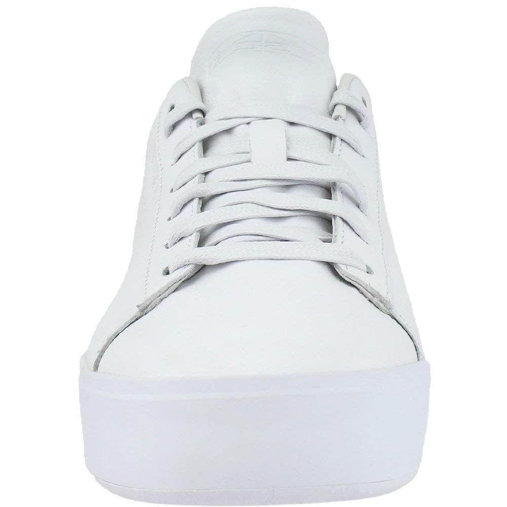 7813c72eb1f88 PUMA Mens Black Scale Court Platform Casual Athletic & Sneakers - 12