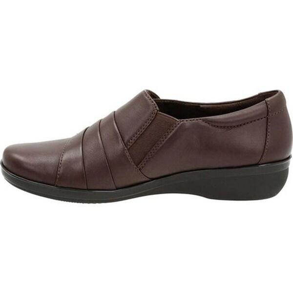 Everlay Luna Adjustable Strap Shoe