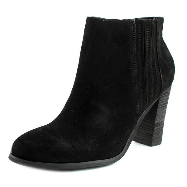 Carlos by Carlos Santana Kaliopi Women Black Boots
