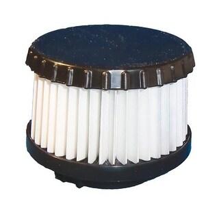 Replacement Vacuum Filter for Dirt Devil 3DJ0360000 / 283 Single Pack Replacement Vacuum Filter
