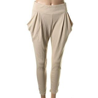 Free People Womens Casual Pants Modal Drapey