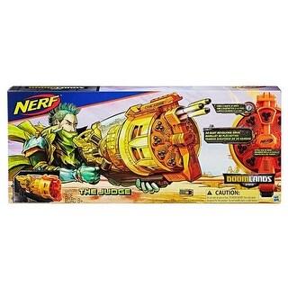 Hasbro HSBB8571 Nerf Doomlands The Judge blaster Toys