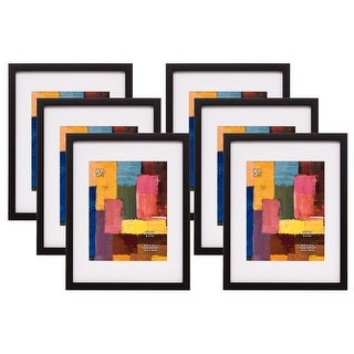 "Link to kieragrace KG Gallery Photo Frame - Black - 8"" x10"" Similar Items in Decorative Accessories"