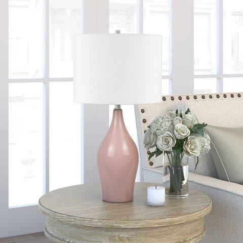 Niklas Table Lamp