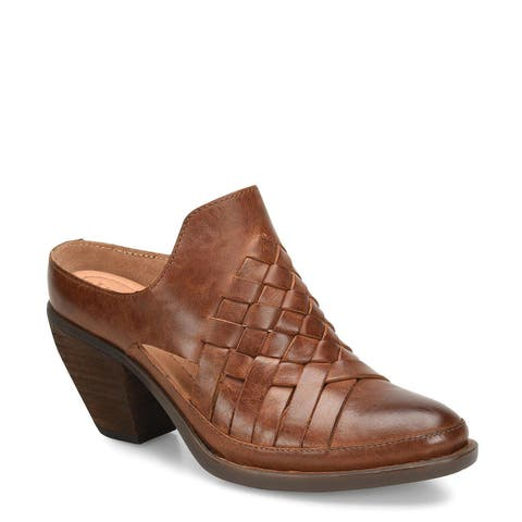 f2be816d6d9 Buy Born Women's Clogs & Mules Online at Overstock | Our Best ...