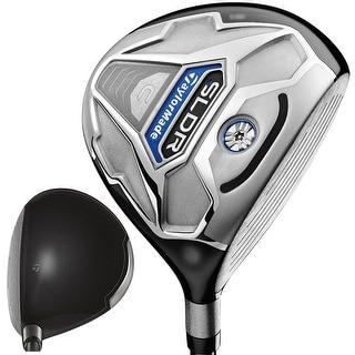 Link to TaylorMade SLDR C Fairway Wood Similar Items in Single Golf Clubs