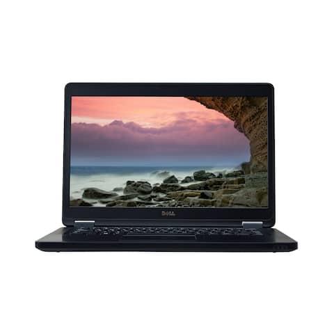 """Dell Latitude E5450 Core i3-5010U 8GB RAM 500GB HDD 14"""" Windows 10 Pro (Refurbished)"""