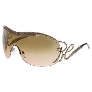Roberto Cavalli RC852S BOTEIN 406 Copper Shield Sunglasses