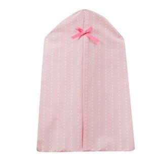 Bedtime Originals Pink Twinkle Toes Diaper Stacker