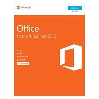 Microsoft Office Home & Business 2016, 1 Pc (Product Key Card)|https://ak1.ostkcdn.com/images/products/is/images/direct/a82577c4c2a1f18f21739e41542fd76cdaab78b2/Microsoft-Office-Home-%26-Business-2016%2C-1-Pc-%28Product-Key-Card%29.jpg?impolicy=medium
