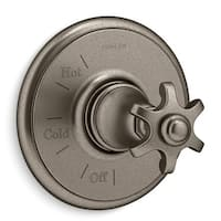 Kohler K-TS72767-3M Artifacts Rite-Temp Single Handle Pressure Balanced Valve Trim Only
