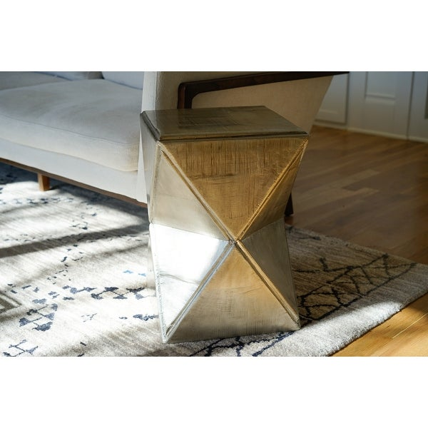 Nottingham Accent Table. Opens flyout.