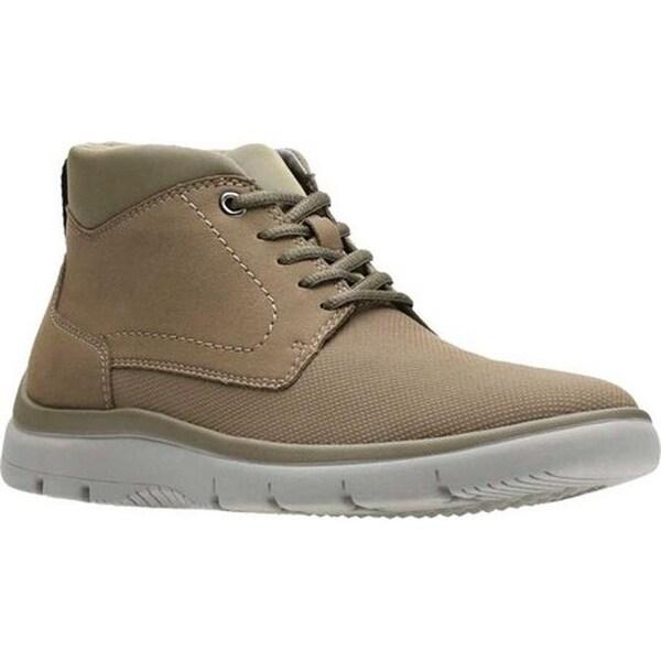 Clarks Herren Tunsil Mid Hohe Sneaker online kaufen