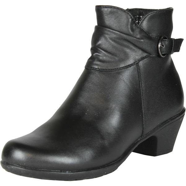 Spring Step Women's Statler - Black