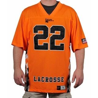 """Flow Society """"Flow Legends"""" Lacrosse Jersey"""