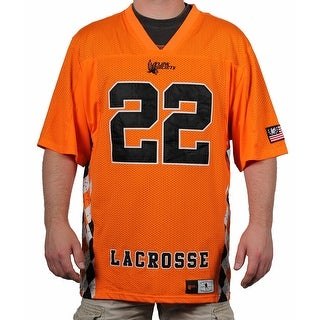 "Flow Society ""Flow Legends"" Lacrosse Jersey"