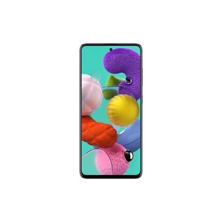 Link to Samsung Galaxy A51 A515F 128GB DUOS GSM Unlocked Phone (International Variant/US Compatible LTE) - (Certified Refurbished) Similar Items in Mobile Phones