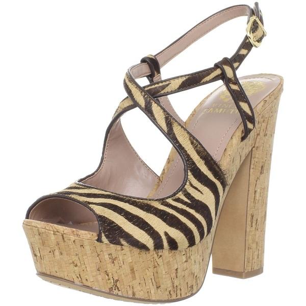 Vince Camuto Women's Vc-Deville Sandal