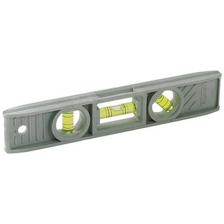 Stanley 42-294 Torpedo Level With Abs Body 8""