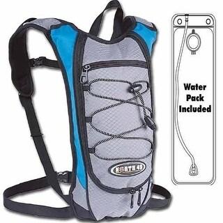 North49 Oasis Hydration Pack 2L, Reservoir, Bladder