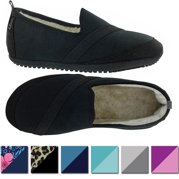 slippers non slip