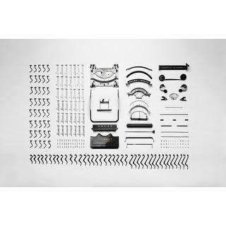 Typewriter Parts Photograph Art Print