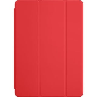 Apple iPad Smart Cover Red