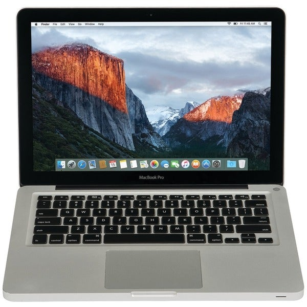 "Apple Md101/I5/4/500 Refurbished 13"" Macbook Pro(R)"