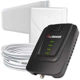 weBoost Connect 4G Home Cell Signal Booster for Homes 470103