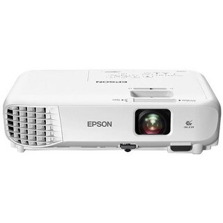 Epson V11h848020 Powerlite Home Cinema 760 Wxga 3Lcd Home Theater Projector