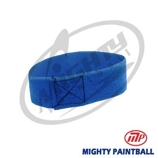 Mighty Paintball Arm Band - 4 pcs set (MP-FE-1016)