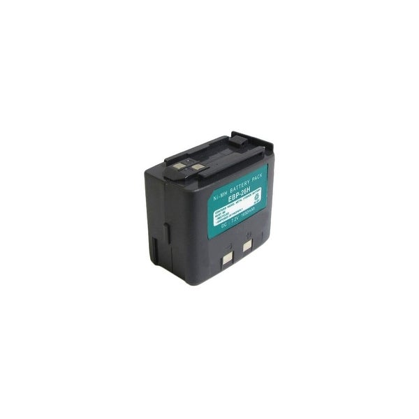 Battery for Alinco EBP-24N (Single Pack) Replacement Battery