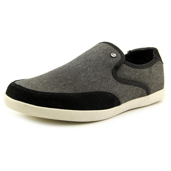 Madden Men Gindle   Round Toe Canvas  Loafer