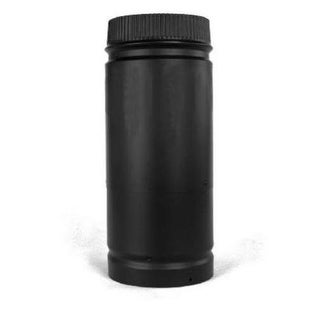 "Selkirk 268086 Adjustable Smoke Stove Pipe, 12"" x 18"""