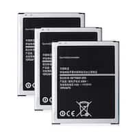Samsung EBBJ700BBC (3-Pack) Replacement Battery